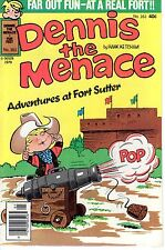 Dennis the Menace (1959 Series) (Hallden/Fawcett) Jan 1979 #161 NM