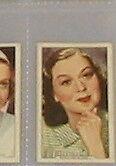 #40 - rosalind russell m.g.m star card