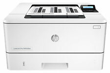 New HP LaserJet Pro M402dne Laser Duplex Printer with Toner (C5J91A)