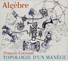FRANÇOIS COTINAUD  topologie d'un manège PIERRE DURAND