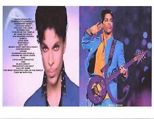 Prince (R&B) DVD MUSIC VIDEOS