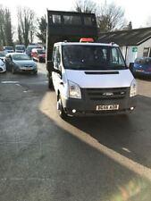 Box Transit Commercial Vans & Pickups