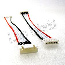 Équilibreur Adaptateur Câble 4s 14.8v JST-xh sur Eh Hyperion Graupner robbe KOKAM Batterie