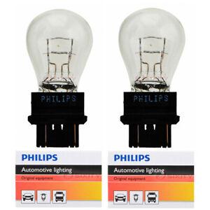 Philips Brake Light Bulb for Harley Davidson XL883L SuperLow FXDL Low Rider zg
