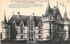 BF7600 ce chateau est une p le cahteau d azay le rideau 1 2 France