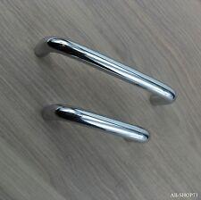 Möbelgriffe 64-96 mm Möbelgriff Bügelgriff  Schubladengriffe Chrom