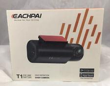 New listing Eachpai T1 High Definition Compact Dash Cam 1080p@30fps G-Sensor New E42 Aa