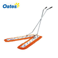 OATES Single Complete Scissor Dust Control Mop With Long Arms, FREE SHIPPING