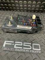 1999-2001 Ford F250 F350 Excursion Fuse Box Control Module 1C3T-14A067-CC