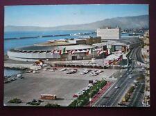Postcard Switzerland Genova International Sea Fair