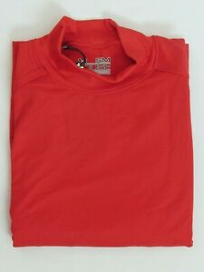 NEW MENS UNDER ARMOUR ALL SEASON GEAR L/S LOOSE FIT MOCK SHIRT PICK SIZE & COLOR