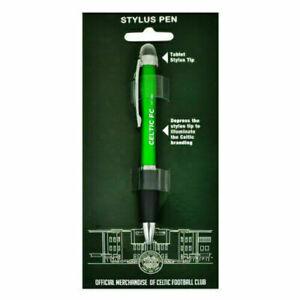 Celtic Light Up Stylus Ballpoint Pen