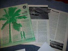1963 9th Annual Nassau Speed Weeks Vintage Race Highlights Article
