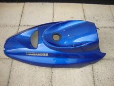 2000 Seadoo GTX 947 951 blue hood front storage cover R7