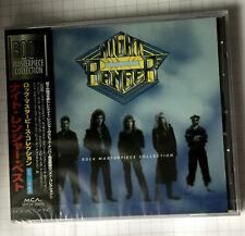 NIGHT RANGER-rock masterpiece collection Japon CD OBI NOUVEAU! MVCM - 20073 SEALED