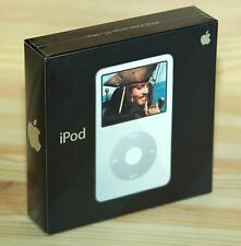  NEW Factory Sealed Apple iPod Classic 5th ★ 30gb Generation MA444FB/A