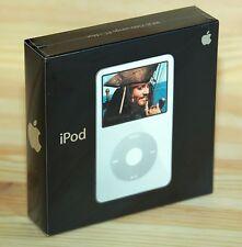  NEW Factory Sealed Apple iPod Classic 5th ★ 30gb Generation MA444FB/A
