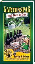 Gartenspaß - Buch (2014, Kunststoffeinband)