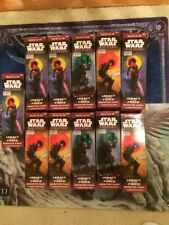 Star Wars Miniatures Legacy of the Force Booster x11