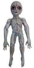 Alien 51 Prop UFO Martian Roswell Area 51 Haunted House Halloween