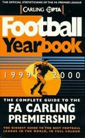 Very Good, The Carling Opta Football Yearbook 1999-2000, Loughran, Angus, Paperb
