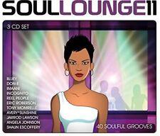 Soul Lounge 11 [CD]
