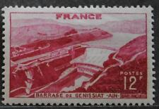 1948 FRANCE TIMBRE Y & T N° 817 Neuf * * SANS CHARNIERE