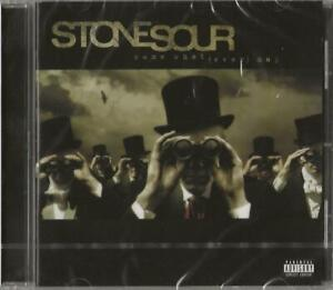 Stone Sour | CD | Come What(Ever)May von Stone Sour (2007) | Neu!!