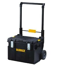 New DEWALT Tough System DS450 22 in. Mobile Storage Stackable Tool Box ,*NO TAX*