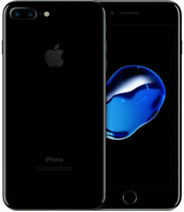 Apple IPhone 7 Plus 128GB 256GB Unlocked Smartphone All Colors A1784 GSM 12.0MP