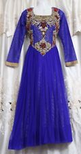 Brand New Latest Fashion Indian Long Gown for Party,Bridal,Evening,Ethnic DRESS