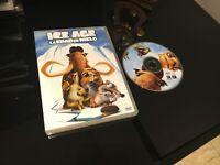 Ice Age la Età di Ghiaccio DVD