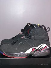 size 40 5c4fa bb80f NIKE AIR JORDAN RETRO 8 Playoff 2013 Size 12