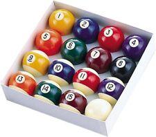 MF Ballsatz Pool 1 Stck 57,2 mm