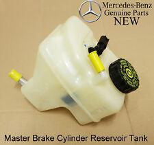 Mercedes SL R230 SL500 SL55 SL65 SL350 Master Brake Cylinder Reservoir Tank NEW