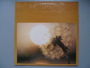 The Supremes 'The Supremes ... by Jimmy Webb' (STML11222) 1973 A1/B1 UK LP EX