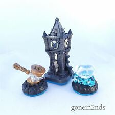 Skylanders Magic Items TOWER OF TIME ADVENTURE PACK Trap Team & Superchargers