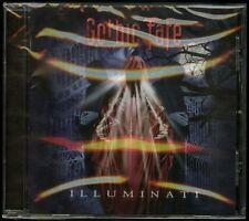 Gothic Fate Illuminati CD new