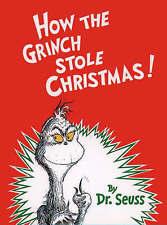 How the Grinch Stole Christmas!: Mini Edition (Dr Seuss ..., Seuss, Dr. Hardback