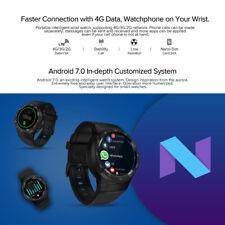 "Zeblaze THOR 4 4G LTE Smartwatch Phone Android 7.0 1+16GB 1.39"" AMOLED Pedometer"