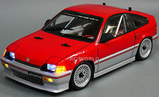 1/12 ABC Hobby RC CAR HONDA CRX GEN 1 Grid Chassis Front Wheel Drive  RTR