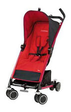 Maxi-Cosi Noa Intense Red Pushchairs Single Seat Stroller