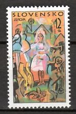 Slowakia - 1998 Europa Cept - Mi. 309 MNH