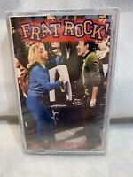 Frat Rock, Vol. 3 by Various Artists (Cassette, Rhino (Label)) NEW