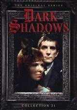 The Dark Shadows - Dark Shadows Collection 21 [New DVD]