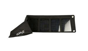 GOAL ZERO NOMAD 13.5W FOLDABLE V1 SOLAR PANEL MONOCRYSTALLINE WATERPROOF