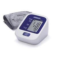 Omron M2 Base Haut Du Bras Automatique Appareil de Mesure la Pression Artérielle