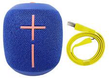 Ultimate Ears UE WONDERBOOM Inalámbrico Altavoz Bluetooth impermeable-Azul profundo