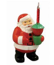 "Bethany Lowe Christmas ""Bubble Light Santa"" LG9867"