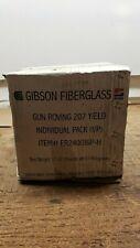 Fiber Glass Gibson  Roving Glass Fiber JusHi ER2400j6P-H